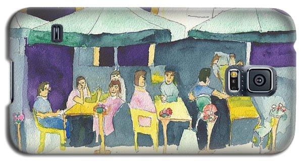 Pub In Harry Hjornes Plats Galaxy S5 Case