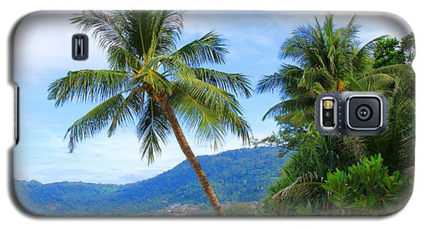 Phuket Patong Beach Galaxy S5 Case by Mark Ashkenazi