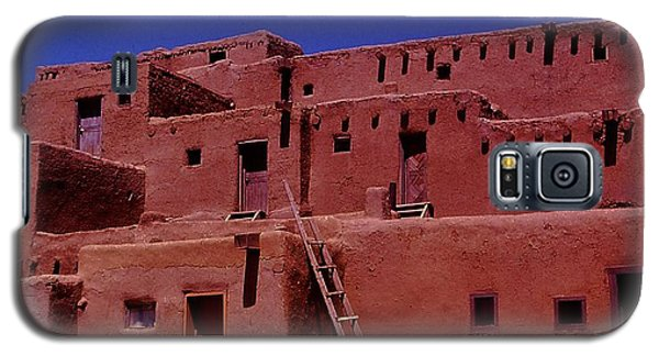Pueblo Living Galaxy S5 Case