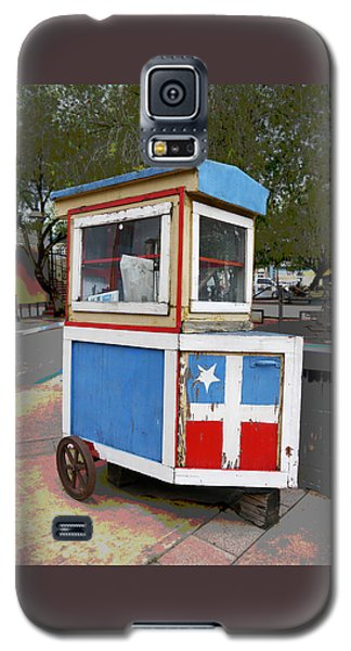 Puerto Rico - Lares  Galaxy S5 Case