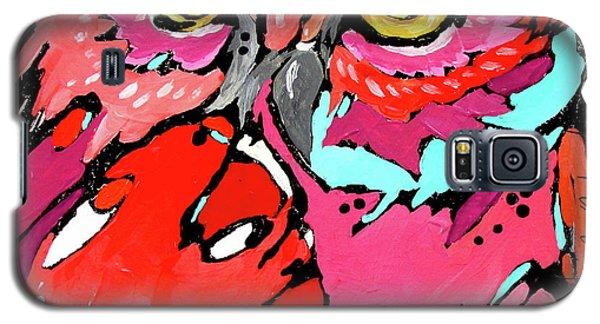 Puffed Up Galaxy S5 Case