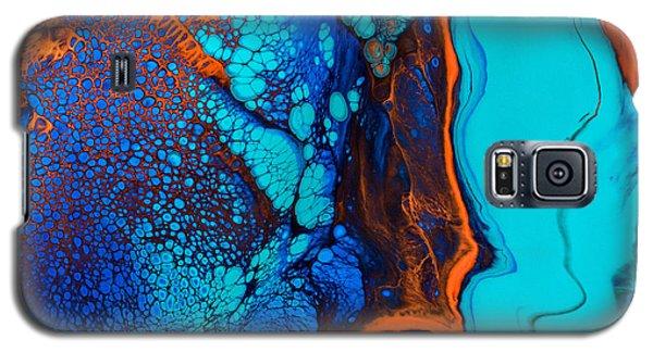 Puffer Fish Galaxy S5 Case