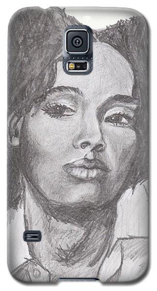 Puffs Galaxy S5 Case