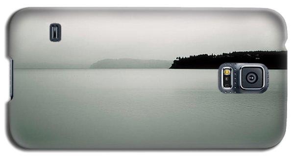 Puget Sound Blue Galaxy S5 Case