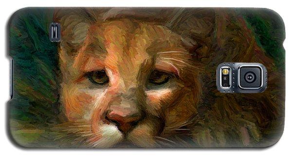 Puma 1 Galaxy S5 Case
