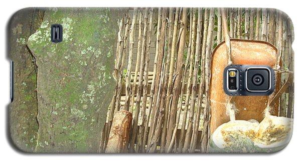 Pumkin 2 Galaxy S5 Case