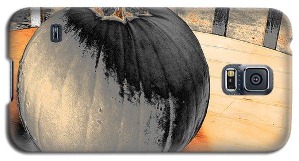 Pumpkin #2 Galaxy S5 Case