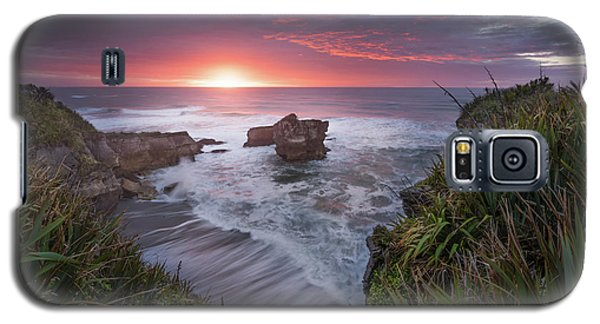 Punakaiki Galaxy S5 Case