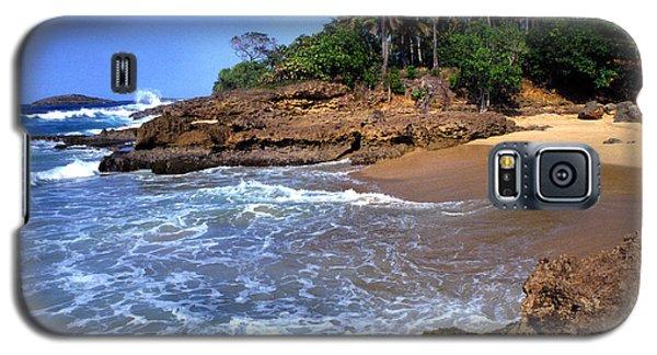 Punta Morillos Near Arecibo Galaxy S5 Case