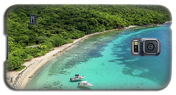 Punta Tamarindo Galaxy S5 Case