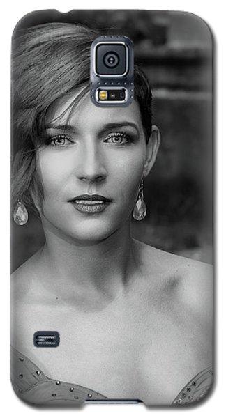 Pure Class Galaxy S5 Case