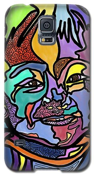 Pure Joy Galaxy S5 Case