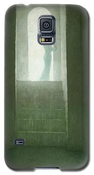 Pure Light Galaxy S5 Case by Steve Mitchell