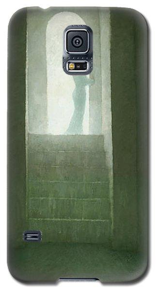 Pure Light Galaxy S5 Case