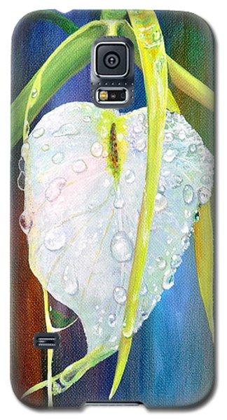 Pure Love Galaxy S5 Case
