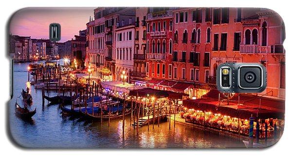 Pure Romance, Pure Venice Galaxy S5 Case