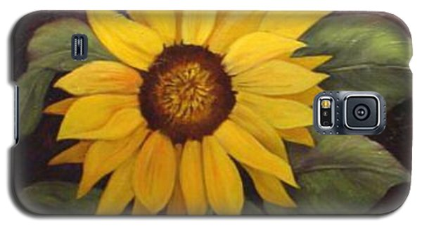Pure Sunshine  Sold Galaxy S5 Case