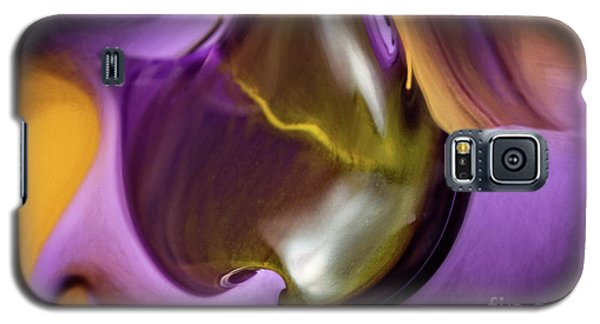 Purple Haze Galaxy S5 Case