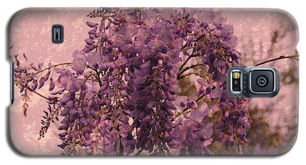 Purple Pleasures Galaxy S5 Case
