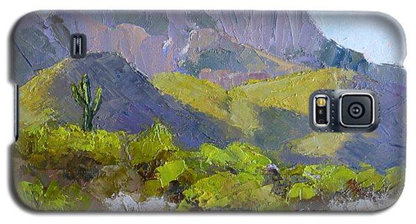 Pusch Ridge II Galaxy S5 Case