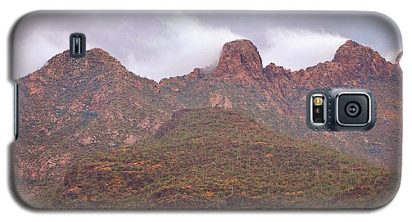 Pusch Ridge Tucson Arizona Galaxy S5 Case