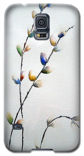 Pussy Willows Galaxy S5 Case