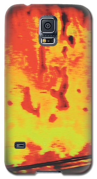 Putting Ego To Rest Galaxy S5 Case
