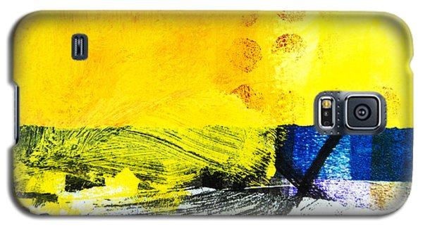 Puzzle 2 Galaxy S5 Case by Elena Nosyreva