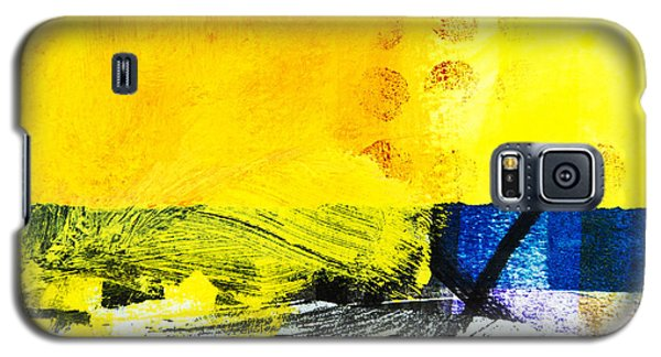 Puzzle 2 Galaxy S5 Case