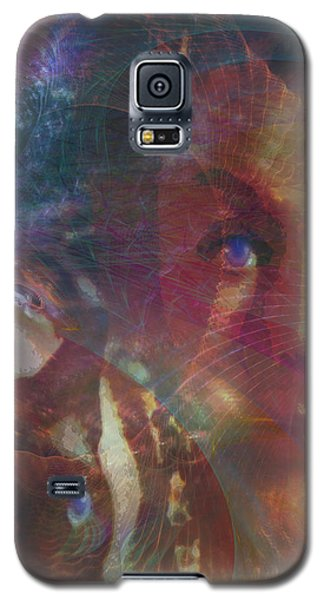 Pyewacket And Gillian Galaxy S5 Case