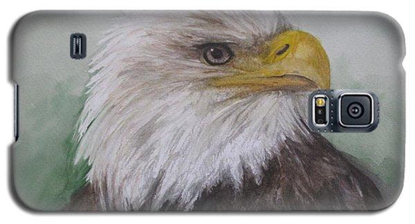 Pyrague Eagle Galaxy S5 Case by Annie Poitras