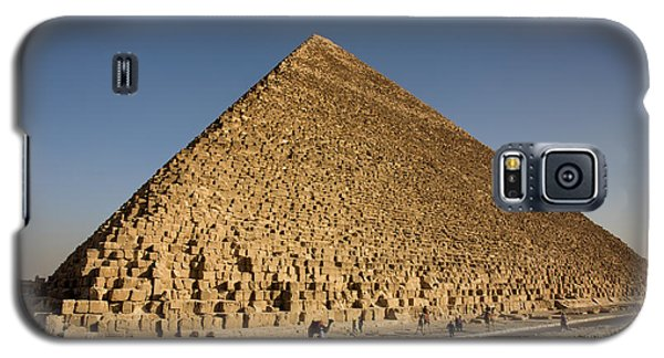 Pyramid Of Cheops Galaxy S5 Case