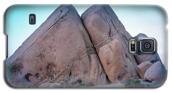 Pyramids At Live Oak Galaxy S5 Case