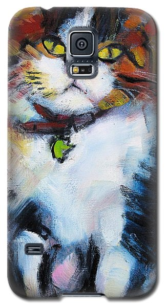 Pywacket Galaxy S5 Case