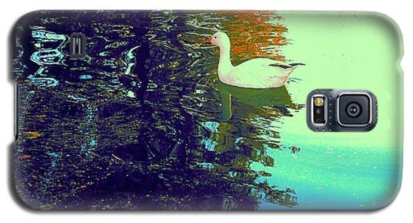 Quack Galaxy S5 Case