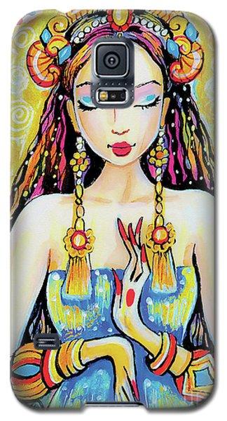 Quan Yin Galaxy S5 Case