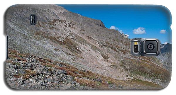 Quandary Peak Galaxy S5 Case
