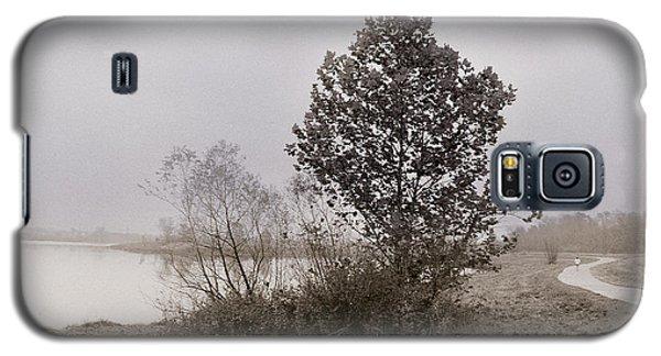 Quarry Lake Galaxy S5 Case