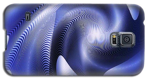 Quarter Moon Galaxy S5 Case