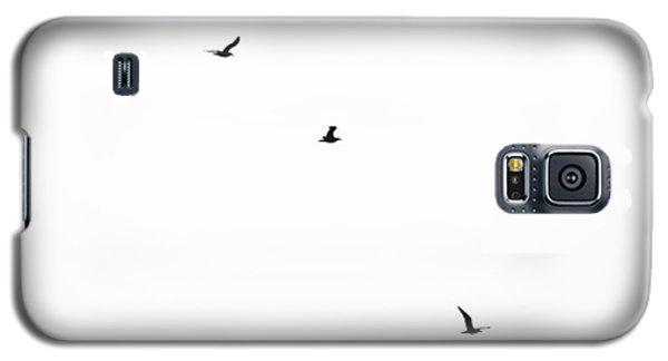 Quartet Galaxy S5 Case