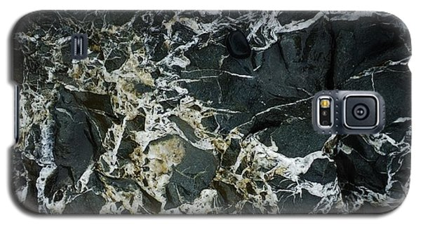 Quartz Veins Abstract 1 Galaxy S5 Case