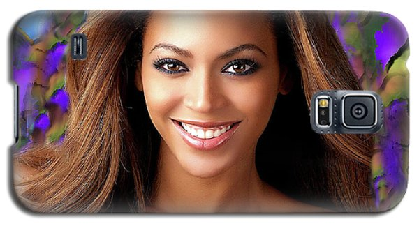Queen Beyonce Galaxy S5 Case