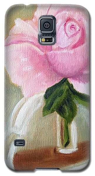 Queen Elizabeth Galaxy S5 Case by Sharon Schultz