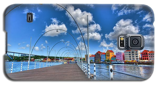 Queen Emma Bridge Galaxy S5 Case