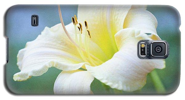 Queen Of The Garden Galaxy S5 Case