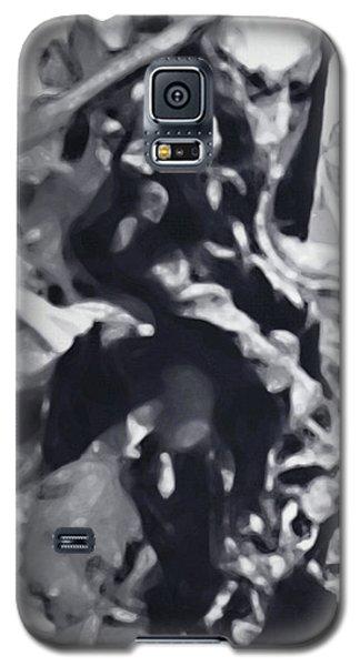 Queen Of Throne Galaxy S5 Case