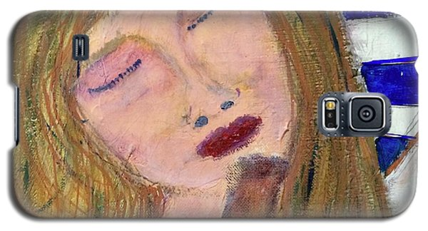 Queen Serene Galaxy S5 Case