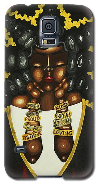 Queenisms Galaxy S5 Case