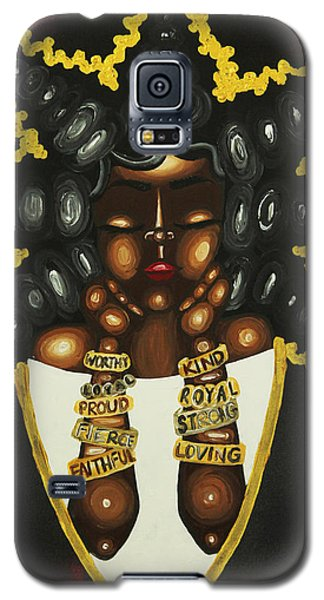 Queenisms Galaxy S5 Case