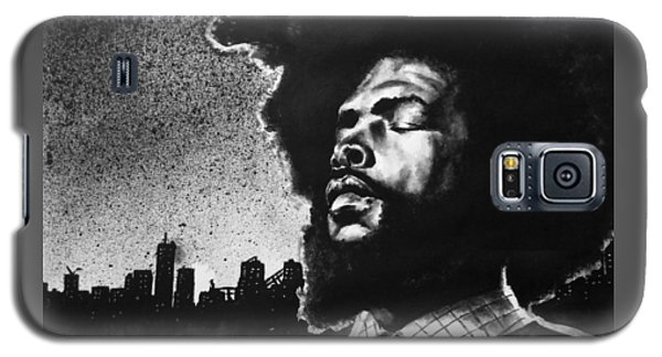 Questlove. Galaxy S5 Case
